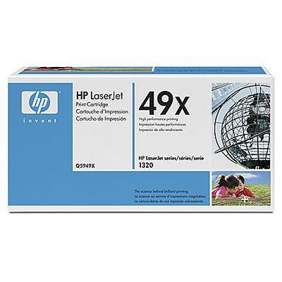 HP Q5949XD cartridge
