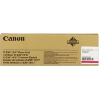Canon 0256B002AA Drum - Magenta