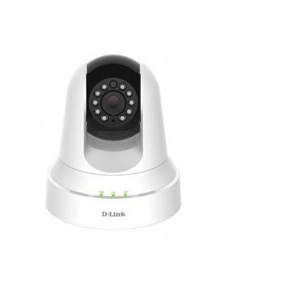 D-link beveiligingscamera: DCS-6045LKT - Wit