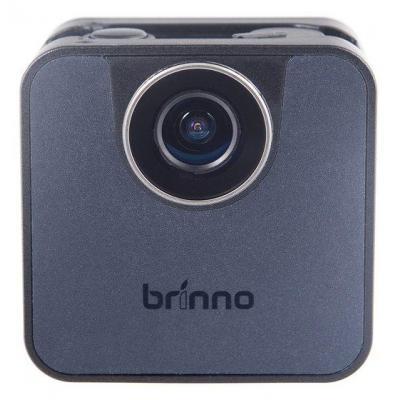 Brinno time lapse camera: TLC120 - Zwart, Blauw