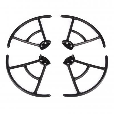 Veho toy part: Muvi X-Drone Propeller Guards – Pack of 4 - Zwart