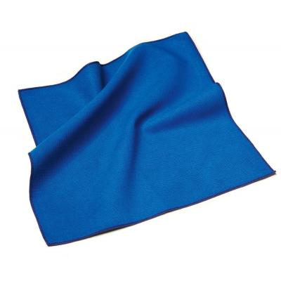 Sigel cleaning cloth: Delta-microfasedoek - Blauw