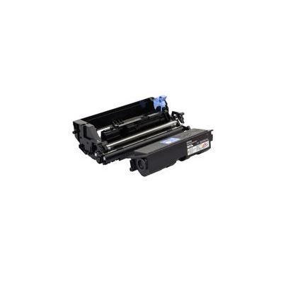 Epson ontwikkelaar print: Developer DV-170SE with TC - Zwart