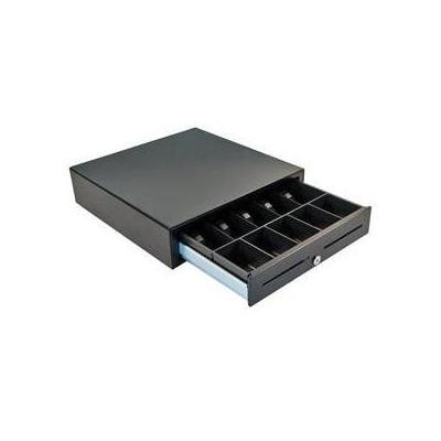 APG Cash Drawer 4000 Slide-Out - Zwart