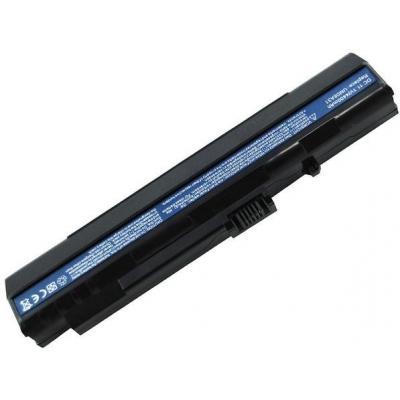 Acer batterij: Li-ion, 8C, 4300mah