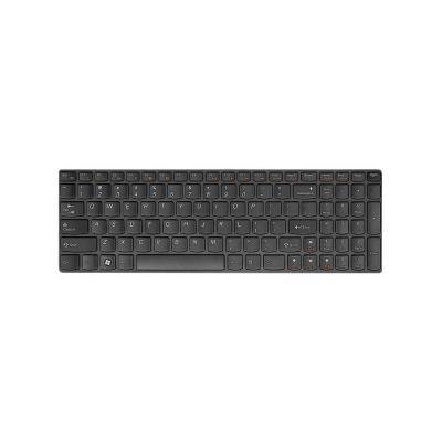 Lenovo notebook reserve-onderdeel: Keyboard for Essential G500/G505/G510 - Zwart