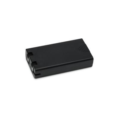 Dymo batterij: XTL 300/LM 500TS/Wireless PnP Rech Battery Pack Li-Ion - Zwart