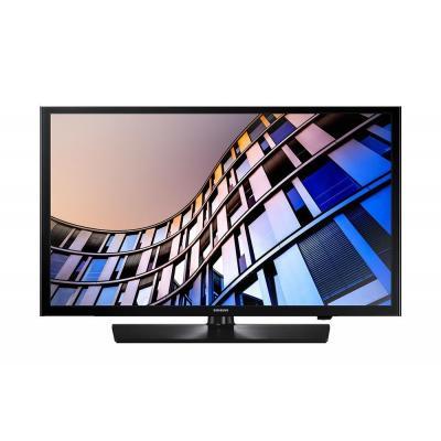 """Samsung led-tv: 81.28 cm (32 """") , 1366 x 768 px, Smart TV, 2 x 5W, 2 x HDMI, USB, 36W, A, VESA - Zwart"""