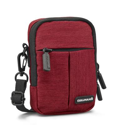 Cullmann Malaga Compact 200 Cameratas - Rood