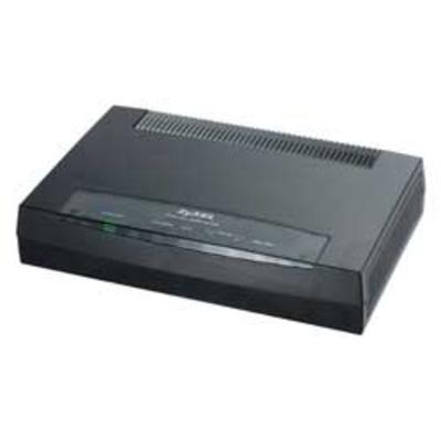 Zyxel Prestige 2602R-63/67 ADSL 2/2+ VoIP IAD Gateway