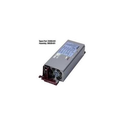 HP Redundant DC hot-plug Power Su Power supply