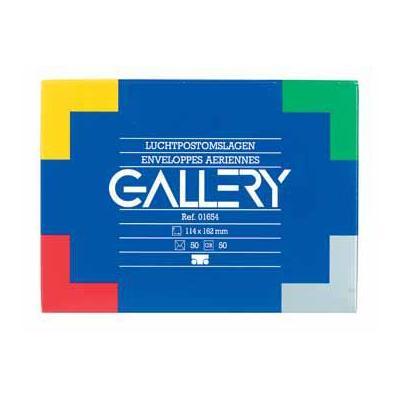 Gallery envelop: DOOSJE 50 LUCHTPOSTOMS.114X162