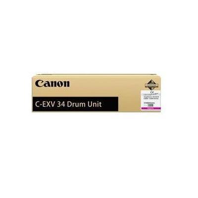 Canon C-EXV34 M Drum - Magenta