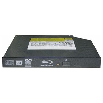 HP Blu-ray R/RE DVD±RW SuperMulti brander - Zwart