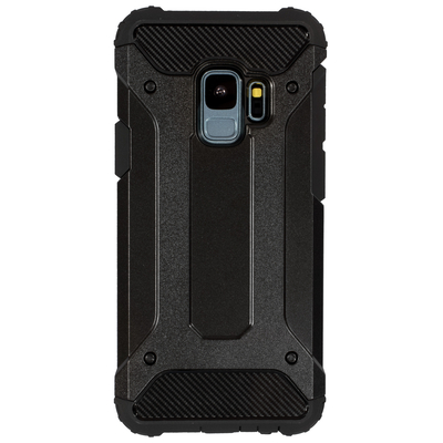 Mobiparts 74001 Mobile phone case - Zwart