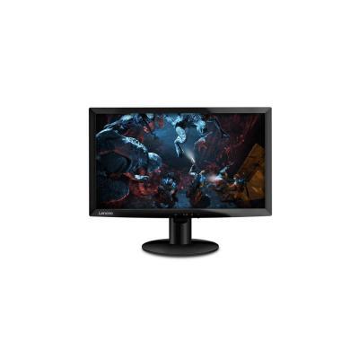 """Lenovo D24f-10 23,6"""" Full HD TN Gaming Monitor - Zwart"""
