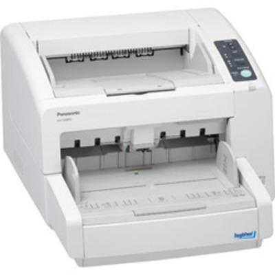 Panasonic KV-S4085CW Scanner - Wit