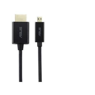 Asus HDMI kabel: 1.6m HDMI - Zwart