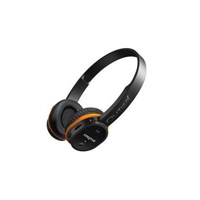 Creative labs koptelefoon: OUTLIER BLACK - Zwart