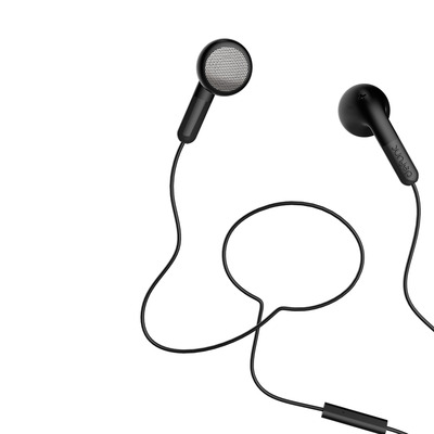 DEFUNC GO TALK Headset - Zwart