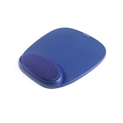 Kensington Gel Mouse Pad - Blue Muismat - Blauw
