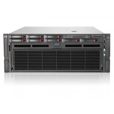 Hewlett packard enterprise server barebone: Proliant DL580 G7 (Refurbished LG)