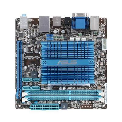 ASUS AT3IONT-I moederbord