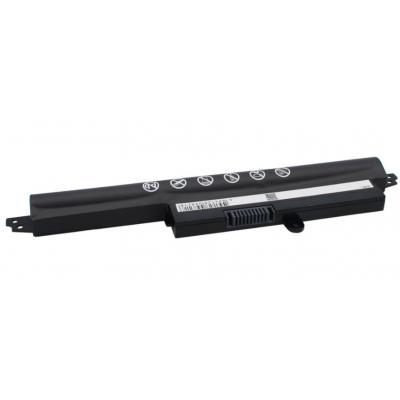 Asus batterij: 11.25 V, 2900 mAh