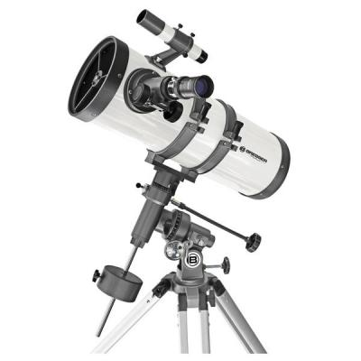 Bresser optics telescoop: Pollux 150/1400 EQ2