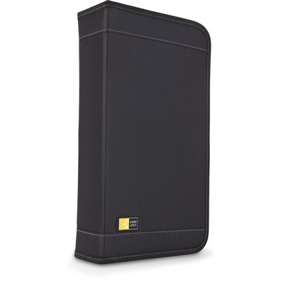 Case Logic CDW-64 Black - Zwart