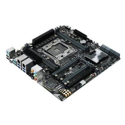 Asus server/werkstation moederbord: MB X99-M WS/SE