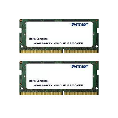 Patriot Memory PSD432G2133SK RAM-geheugen