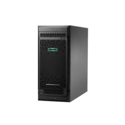 Hewlett Packard Enterprise ML110 Gen10 Server