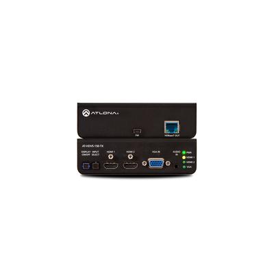 Atlona HDVS-150-TX AV extender - Zwart