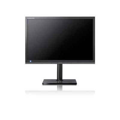 Samsung monitor: TC220W - Zwart