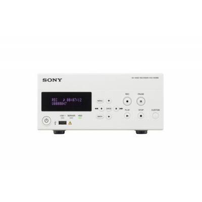 Sony digitale video recorder: HVO500MD/SUR - Wit