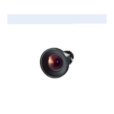 Panasonic Zoom lens Projectielens - Zwart