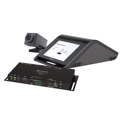 Crestron Electronics UC-MX50-U Videoconferentie systeem