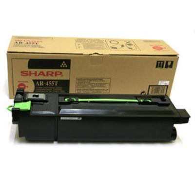 Sharp AR-455T Toner - Zwart