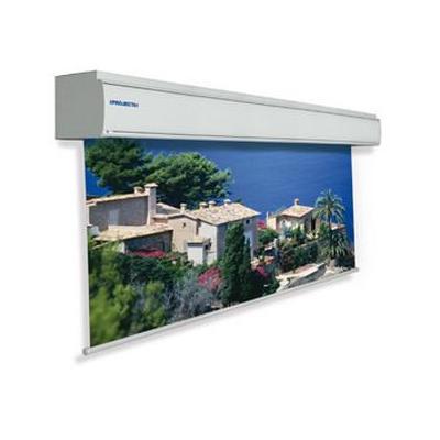 Da-Lite GiantKing Electrol Projectiescherm - Wit