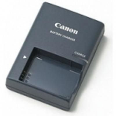 Canon CB-2LBE Oplader - Zwart