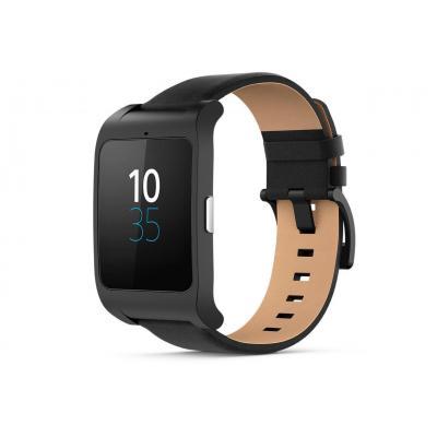 Sony smartwatch: Smartwatch 3 SWR50 - Roestvrijstaal