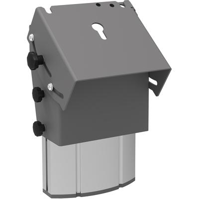 SmartMetals 063.0500 TV standaard - Aluminium