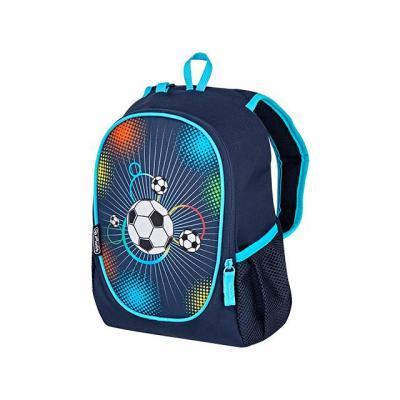 Herlitz : Rookie Soccer - Blauw