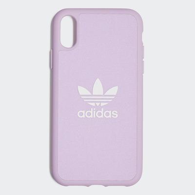 Adidas Moulded Canvas Mobile phone case - Roze