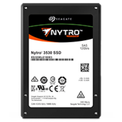 Seagate XS800LE10003 solid-state drives