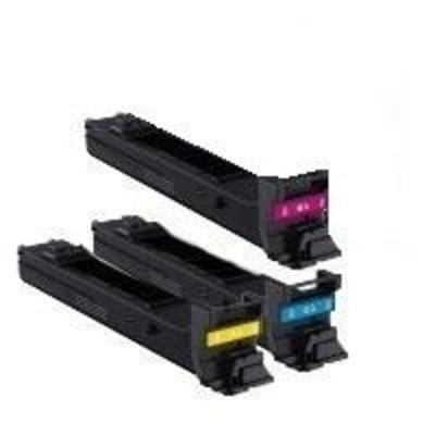 Konica Minolta A0DKJ51 cartridge