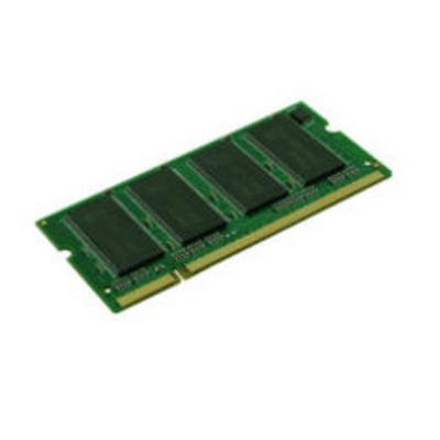 CoreParts 1GB DDR2 SO-DIMM RAM-geheugen