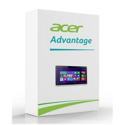 Acer garantie: Care Plus warranty upgrade 3 years pick up & delivery (1st ITW) + 3 years Promise Fixed Fee Tablet