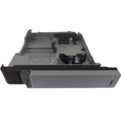HP Tray 2 paper cassette Papierlade - Zwart, Grijs